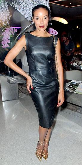 Celeb Style Council Member: Selita Ebanks
