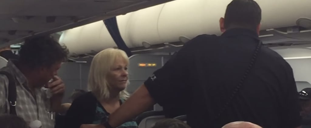 Was United Airlines Justified in Kicking Off a Family With an Autistic Daughter?