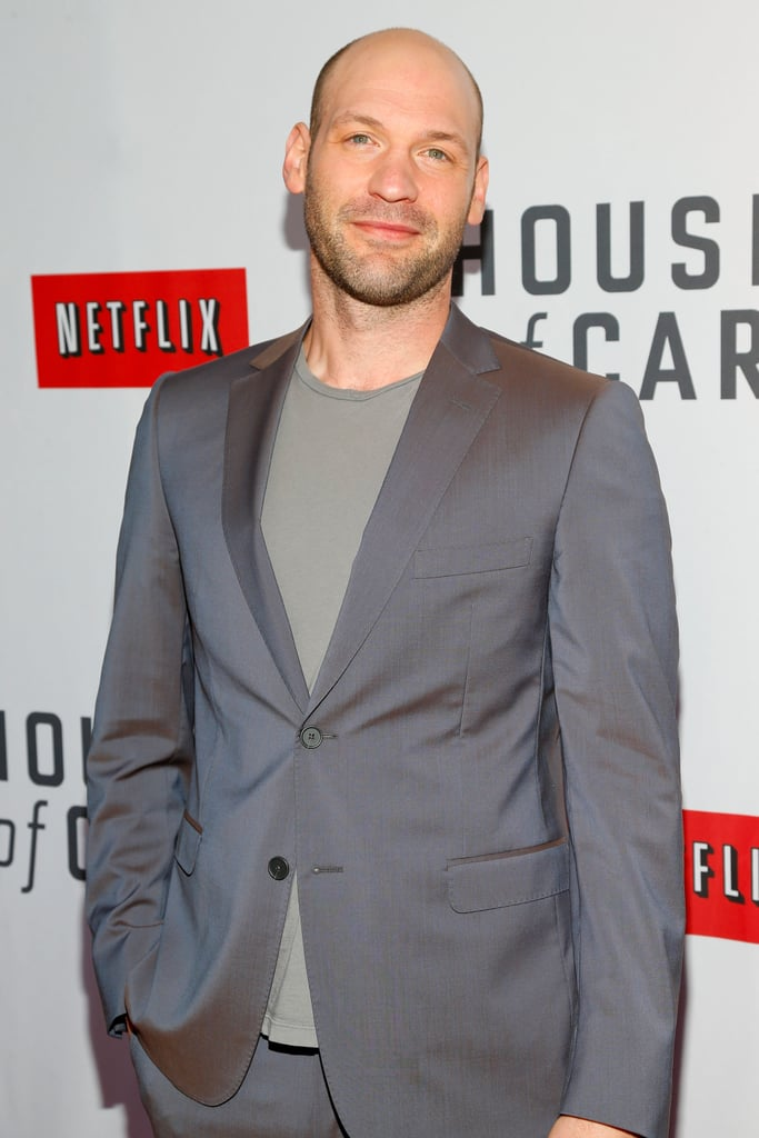 Corey Stoll will play Ben as a grown man, who has been in prison for over 25 years, accused of the murder of his family.