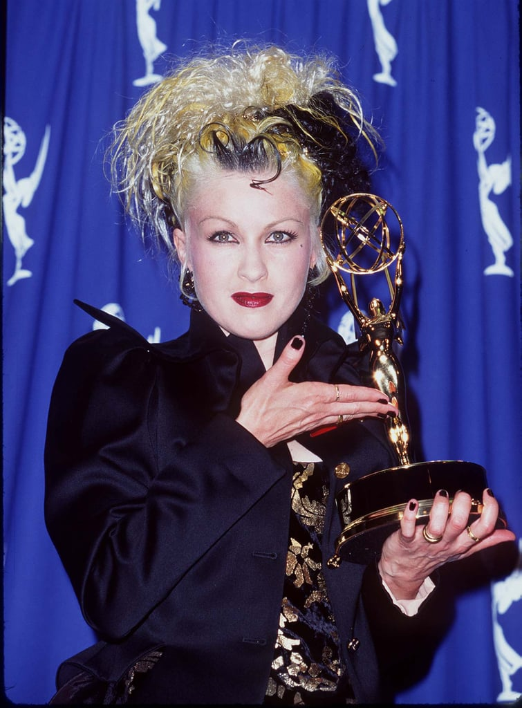 Emmy Awards Press Room, 1995