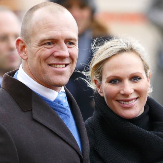 Zara Phillips Gives Birth to a Baby Girl in 2014