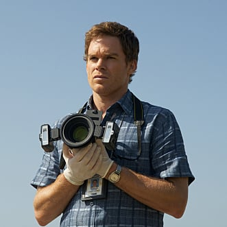 Dexter Season Six Pictures