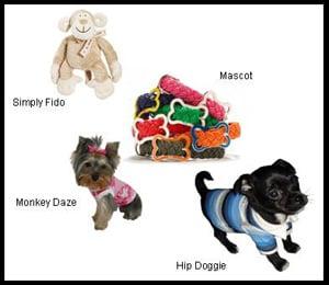 Online Sale Alert! HauteLook's Pamper Your Pet Week
