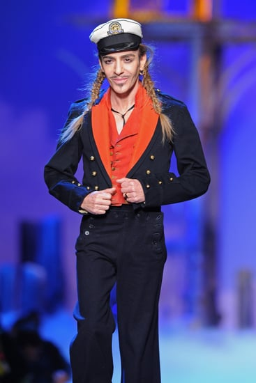 John Galliano Returning to Fashion? Marc Jacobs, Dior Talks at Standstill