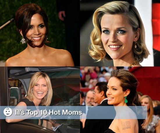 Hot Hollywood Moms 2009-04-23 06:00:39