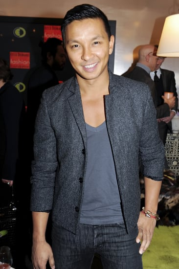Prabal Gurung Thinks Designers Shouldn't Get Into the Business for Fame