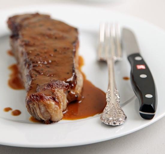 Nebraska: Omaha Steaks