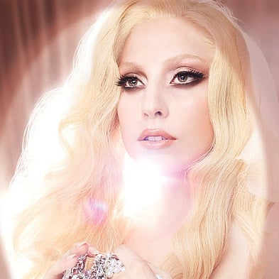 "MAC Viva Glam and Lady Gaga Launch ""Glam This Way"" Digital Campaign"