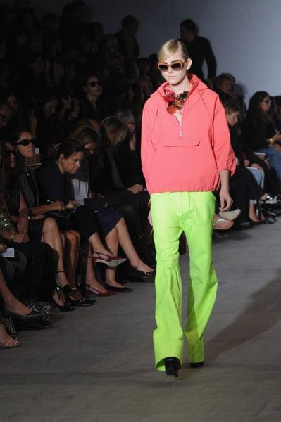 Milan Fashion Week: Marni Spring 2009