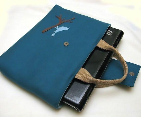 Bird Laptop Sleeve/Bag ($50)
