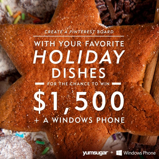 Win a New Windows Phone 8