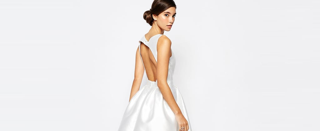The Ultimate Guide to a Body-Flattering Wedding Dress