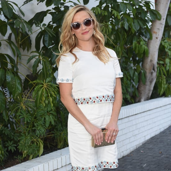 Reese Witherspoon Street Style