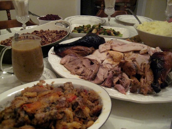 Let's Dish: What Are You Having For Christmas Dinner?
