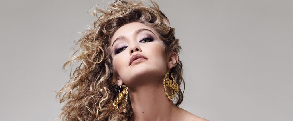 Gigi Hadid Channels the New-Era American Girl in the Sexiest Way