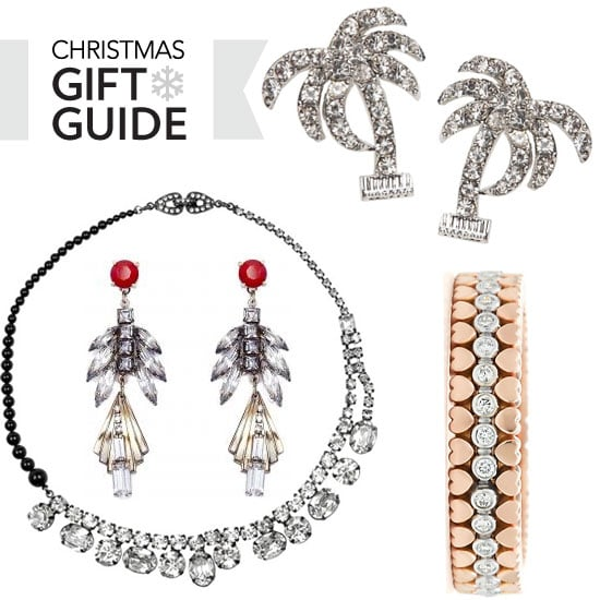 Ten of the Best High Shine Jewels to Give This Christmas: Shop Our Online Jewellery Edit for the Bower Bird