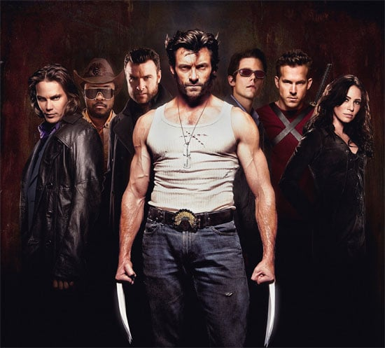 Weekend Box Office Results, Wolverine