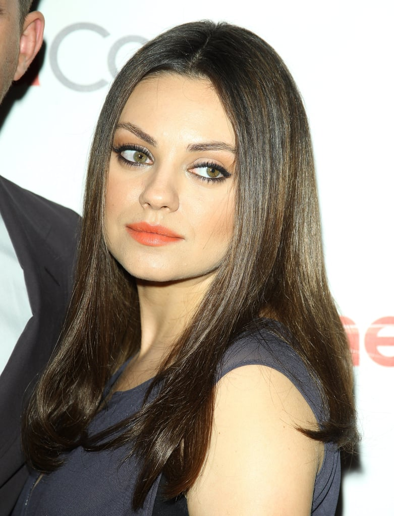pregnant celebrity beauty tips for hair skin and makeup