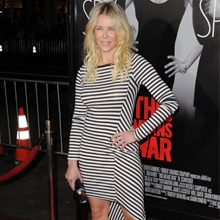 Reese Witherspoon Chelsea Handler This Means War Premiere