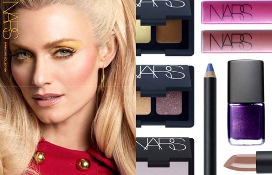 Nars Spring 2010 Colour Collection is Hot, Warm and Cold