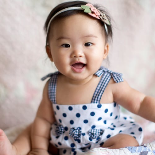 Ruche Launches New Baby Line