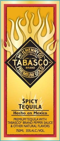 Yummy Links: From Tabasco Tequila to Partisan Ice Cream