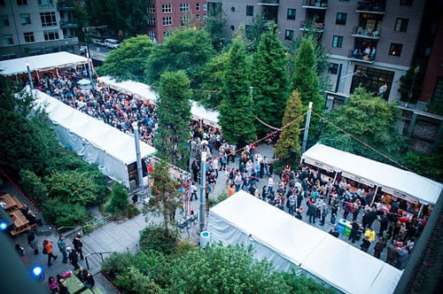 27 Food & Drink Events for September and Beyond