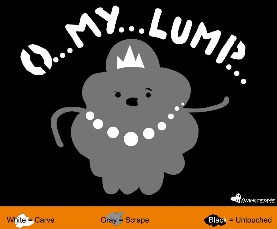 Oh My Lump by AnimatedMe