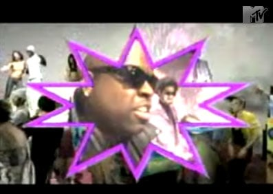 """The Video for Gnarls Barkley's """"Run"""" Is So. Much. Fun."""
