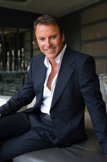 Colin Cowie to Guest Blog for YumSugar