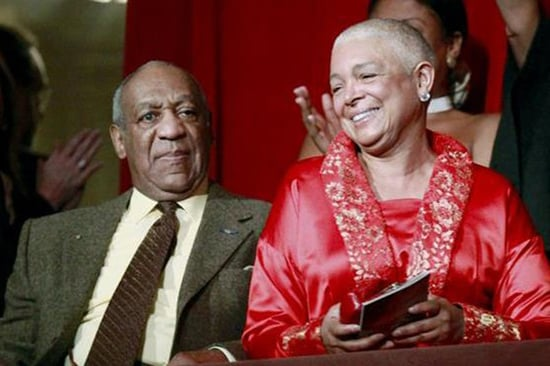Cosby Wants Home Insurance to Cover Legal Costs