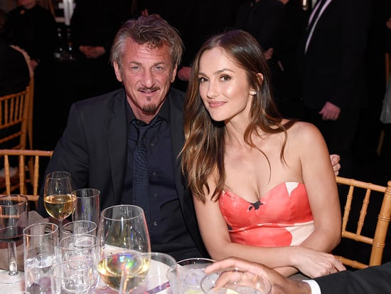 Sean Penn and Minka Kelly Spark Romance Rumors Again After Attending Parker Institute Gala in L.A.