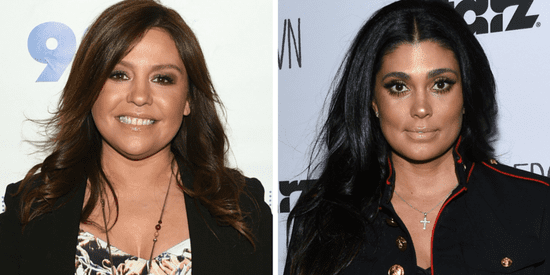 Rachael Ray Thought The Whole 'Becky' Mix-Up Was 'The Coolest Thing'