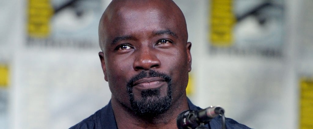 Your Burning Questions About Luke Cage, Answered by Mike Colter