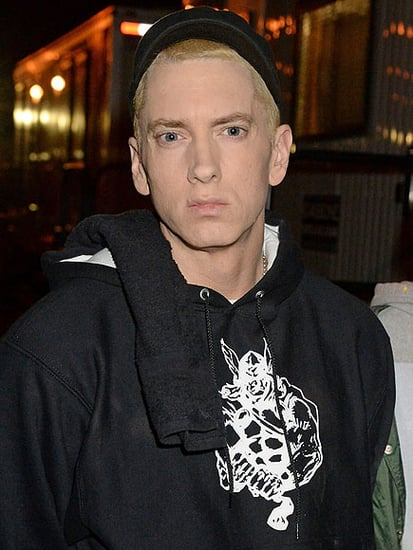 Eminem Grants Sweet Wish for 10-Year-Old Boy with a Prosthetic Leg