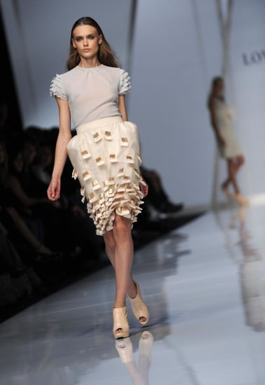 Milan Fashion Week: Love, Sex, Money Spring 2009