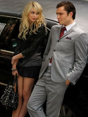 "Gossip Girl Beauty Quiz: Episode 4 ""Dan De Fleurette"""