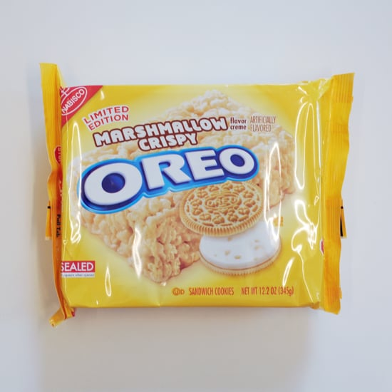 Marshmallow Crispy Oreos Review