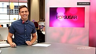 The Latest From POPSUGAR!