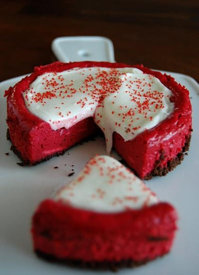 Yummy Links: From Red Velvet Cheesecake to Cocktails