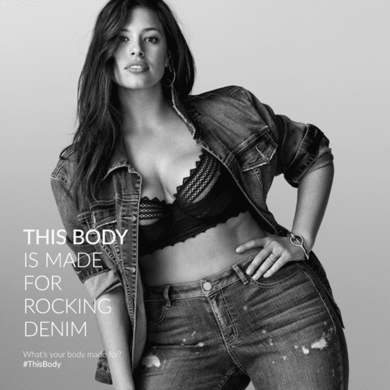 Lane Bryant This Body Campaign
