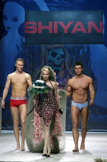 Moscow Fashion Week: Shiyan Spring 2009