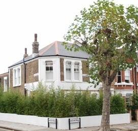 On the Market: Jade Jagger's Swank London Pad