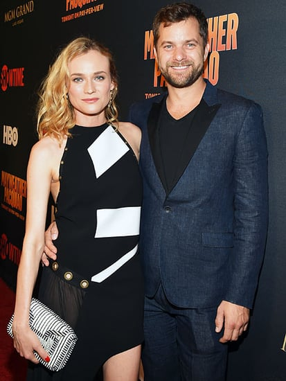 Diane Kruger and Joshua Jackson Have Split After 10 Years Together