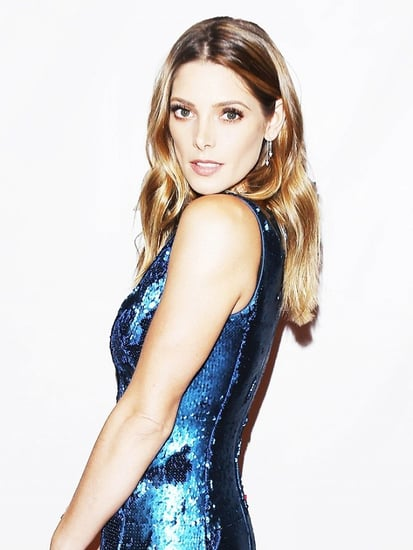 Ashley Greene on the 3 Things She Always Has in Her Fridge