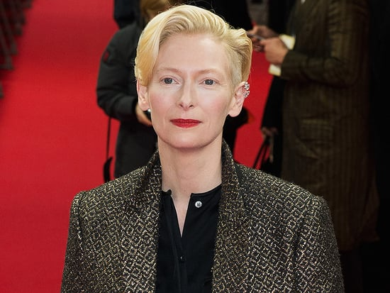 Marvel Defends Casting of Tilda Swinton in Doctor Strange