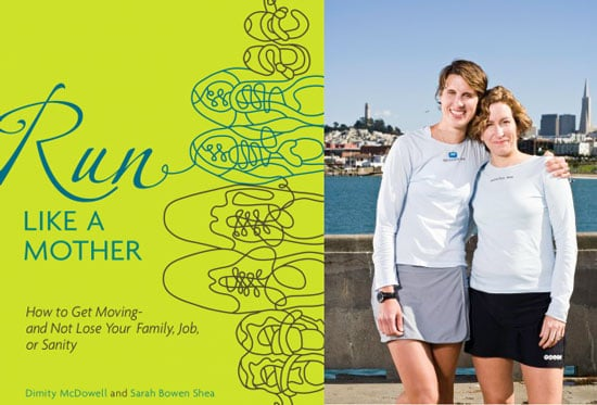 Review of Book Run Like a Mother