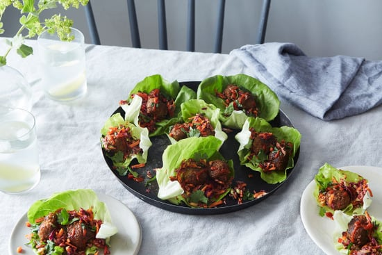 Put Down the Hummus! Serve This Spicy Vegan Appetizer Instead