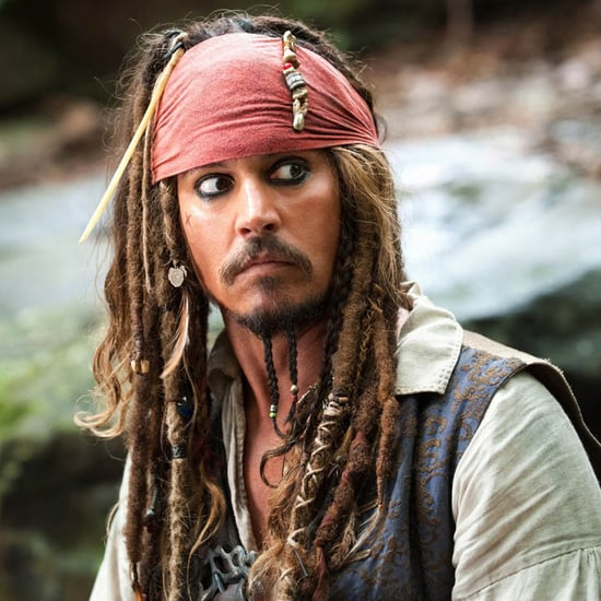 Pirates of the Caribbean 5 Begins Filming