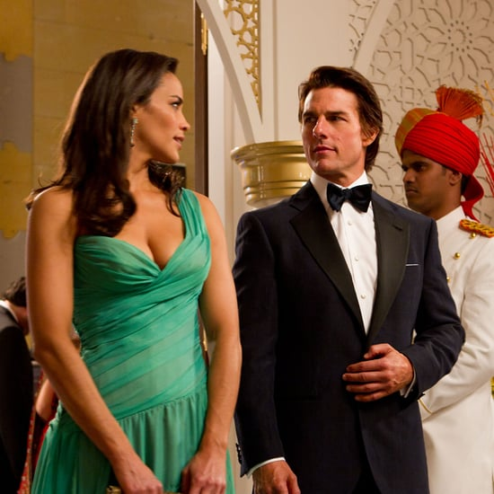 Mission: Impossible — Ghost Protocol Review